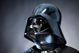 BE Darth Vader St